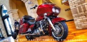 2009 Harley-Davidson® Road Glide® : FLTR for sale near Wichita, KS thumb 1