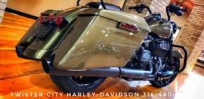 2018 Harley-Davidson® Road King® Special : FLHRXS for sale near Wichita, KS thumb 0