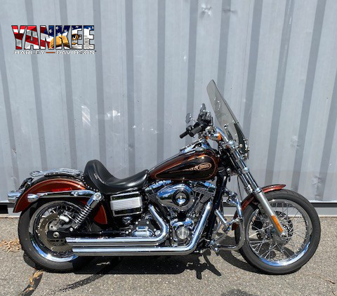 2009 Dyna Low Rider