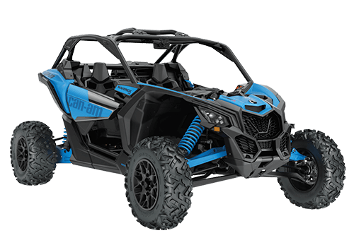 Maverick X3 RS Turbo R