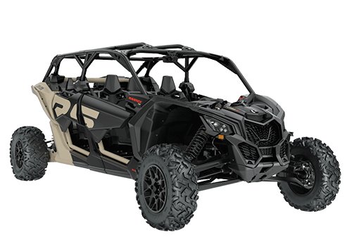 2021 Maverick X3 Max RS Turbo R