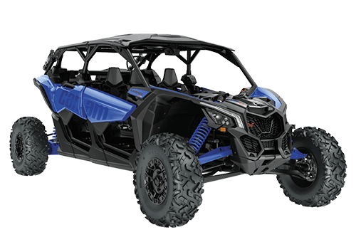 2021 Maverick X3 Max X rs Turbo RR