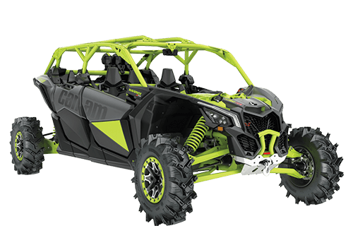 2021 Maverick X3 Max X mr Turbo RR
