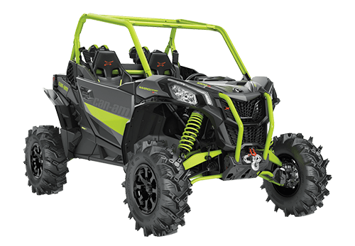 Maverick Sport X mr