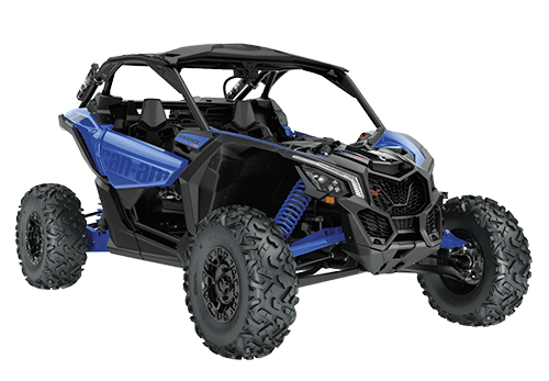 2021 Maverick X3 X rs Turbo RR