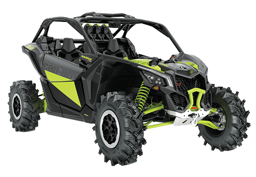 2021 Maverick X3 X MR Turbo thumbnail