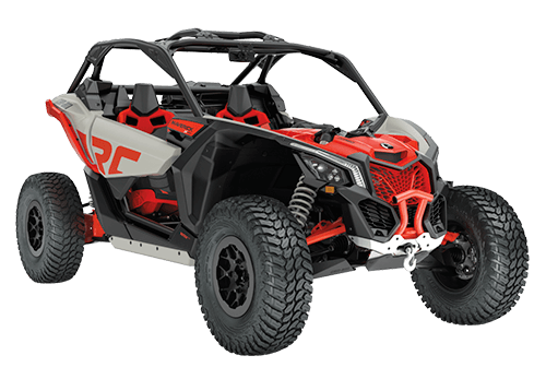 2021 Maverick X3 X RC Turbo