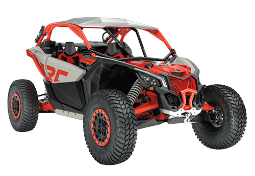 2021 Maverick X3 X RC Turbo RR thumbnail