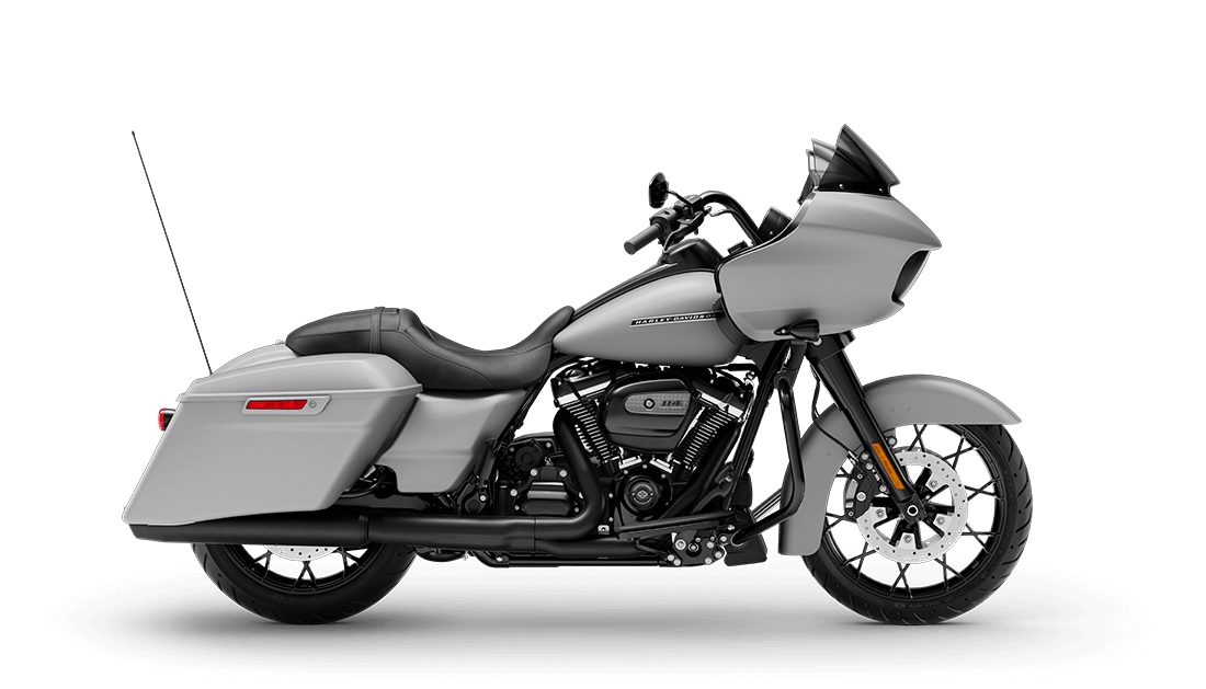 New 2020 Harley-Davidson® Road Glide Special FLTRXS With Boom GTS & RDRS