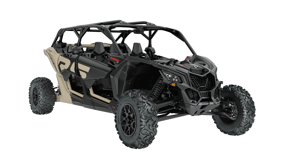 Maverick X3 Max RS Turbo R