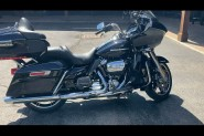 2020 Harley-Davidson® Road Glide® Limited.  Price includes Reflex Defensive Rider Systems