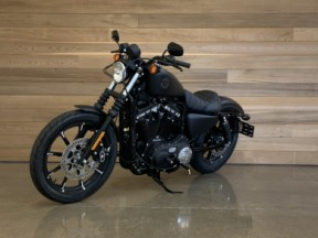 2020 Sportster 883 - XL883N Iron™ 883 thumb 2