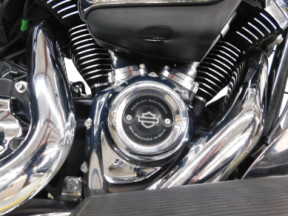 2019 Harley-Davidson Road King thumb 0