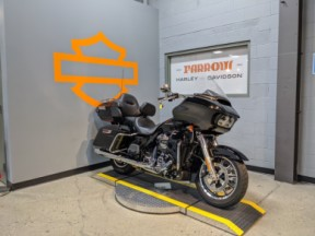 FLTRU 2018 Road Glide® Ultra thumb 3