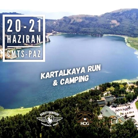 Kartalkaya Run