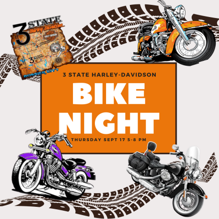 Bike Night September 2020
