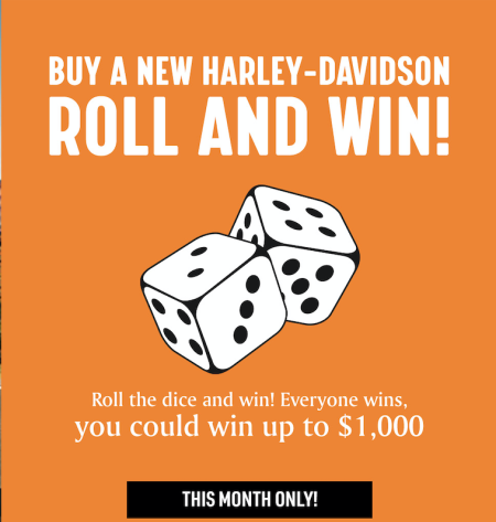 Roll and Win