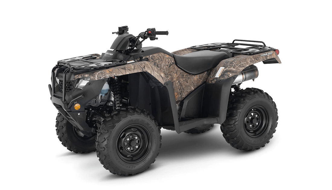 2021 Fourtrax Rancher 4x4 Automatic DCT IRS EPS