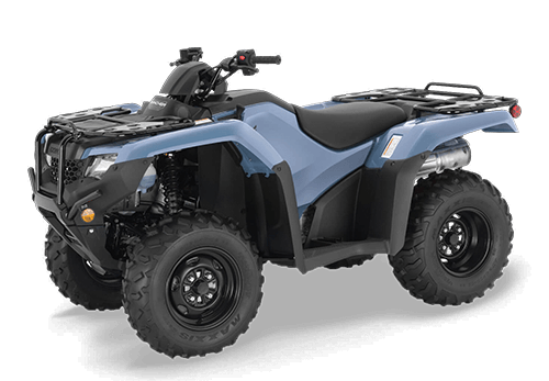 2021 Fourtrax Rancher 4x4 Automatic DCT EPS