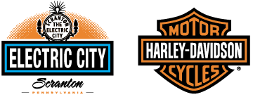 Electric City Harley-Davidson® logo