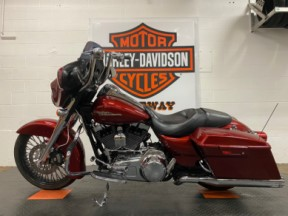 2009 HARLEY-DAVIDSON TOURING STREET GLIDE FLHX thumb 1