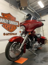 2009 HARLEY-DAVIDSON TOURING STREET GLIDE FLHX thumb 0