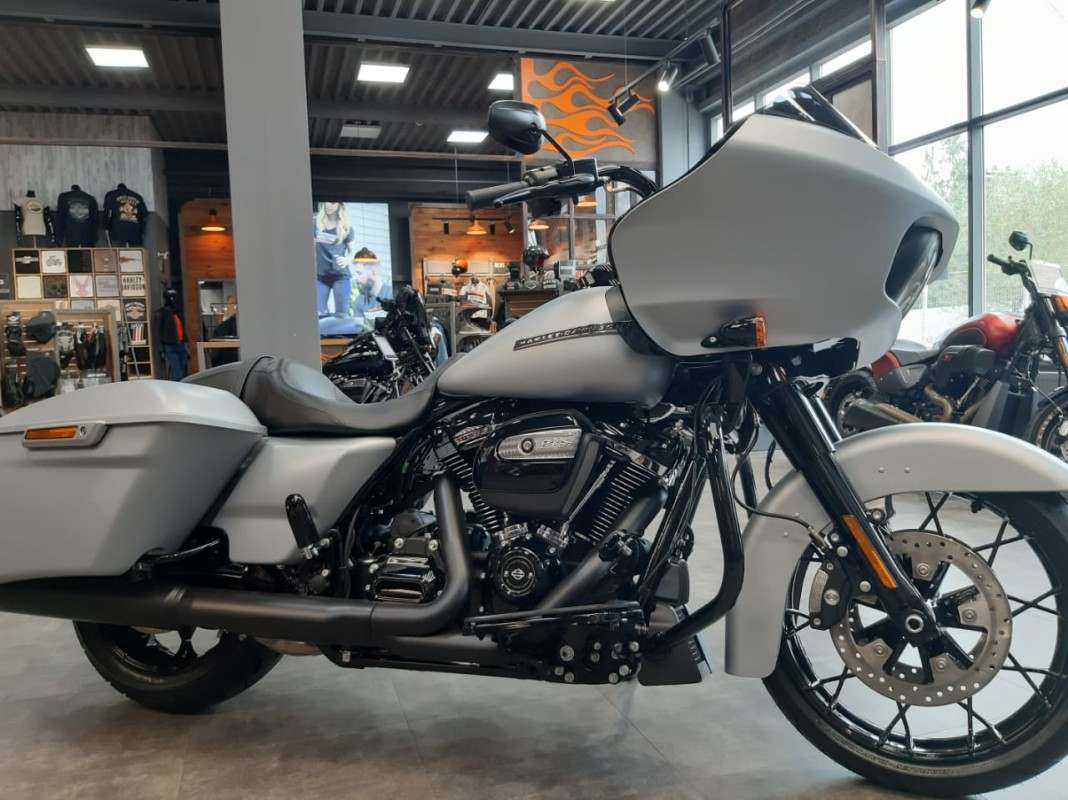 Road Glide ® Special