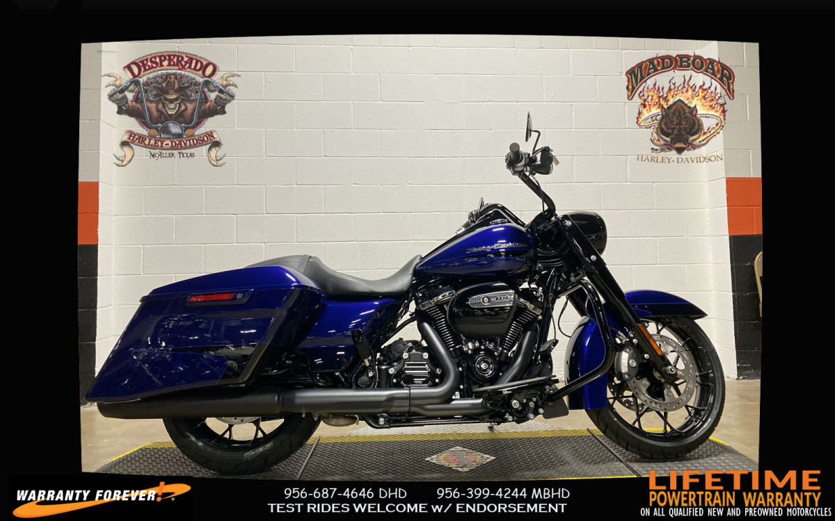 2020 FLHRXS Road King® Special