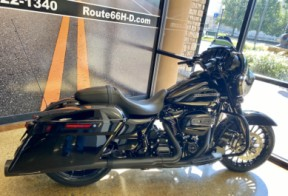 Black 2019 Harley-Davidson® Street Glide® Special FLHXS thumb 1
