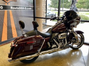 Twisted Cherry 2019 Harley-Davidson® Road Glide® FLTRX thumb 1