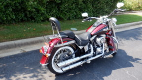2015 Harley-Davidson® Softail® Deluxe thumb 1