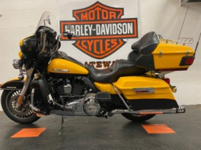 2013 HARLEY-DAVIDSON TOURING ELECTRA GLIDE ULTRA LIMITED FLHTK thumb 1