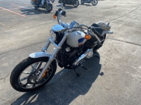 2020 Harley-Davidson Softail Low Rider FXLR thumb 0