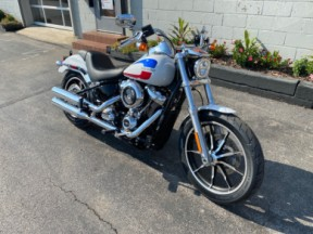 2020 Harley-Davidson Softail Low Rider FXLR thumb 2
