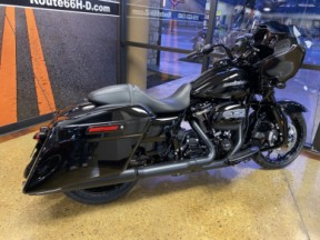 Black 2020 Harley-Davidson® Road Glide® Special FLTRXS thumb 1