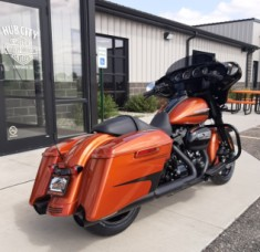 2020 Harley-Davidson® Street Glide® Special thumb 1