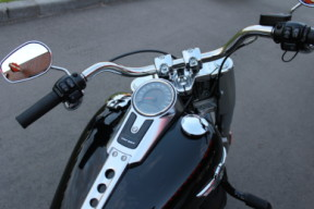 2019 Harley-Davidson® Fat Boy® thumb 0