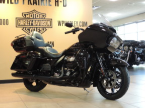 2020 Harley-Davidson HD Touring FLTRK Road Glide Limited thumb 1
