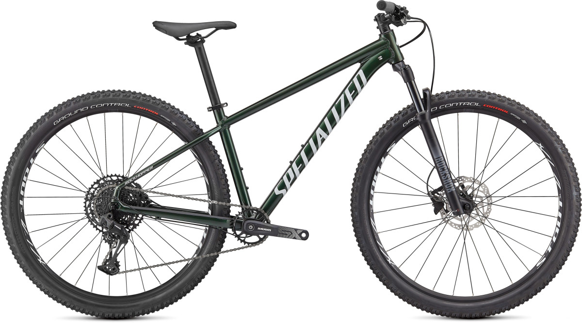 Specialized<sup>®</sup> Rockhopper Expert 29