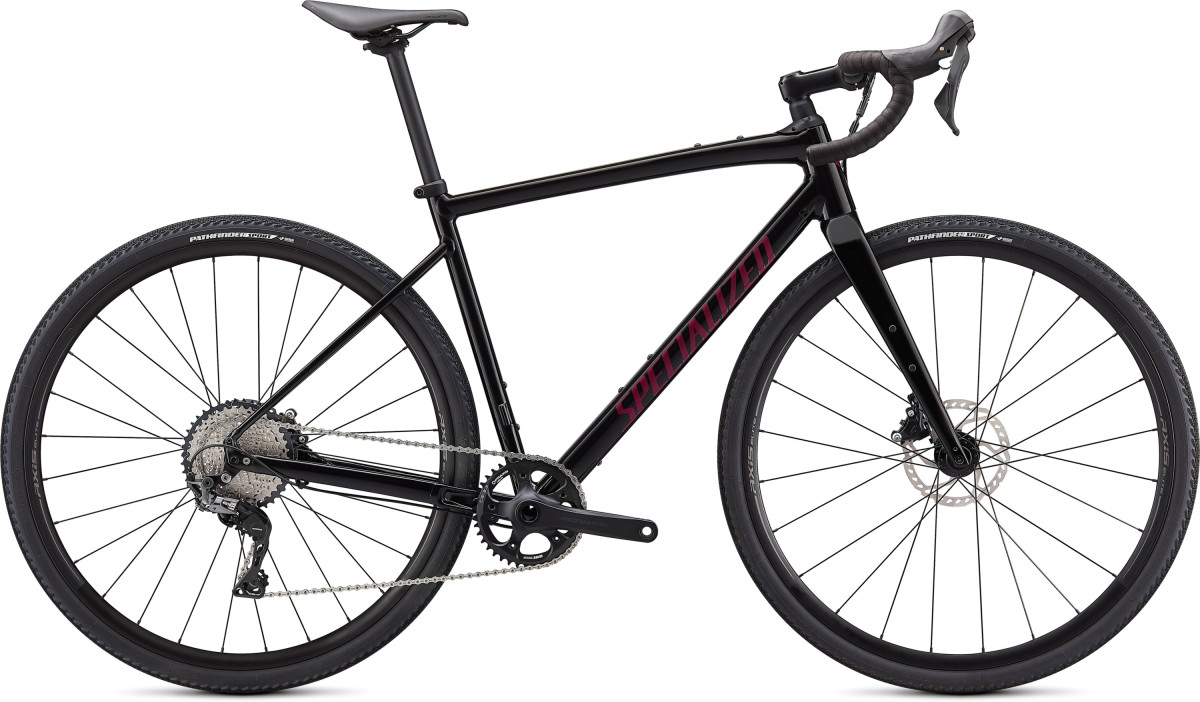 Specialized<sup>®</sup> Diverge E5 Comp