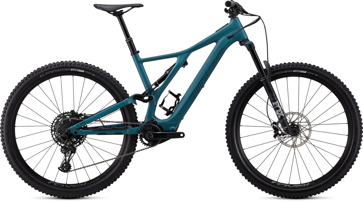 Specialized<sup>®</sup> Levo Sl Comp