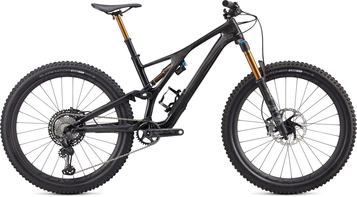 Specialized<sup>®</sup> Sj Sw Carbon 27.5