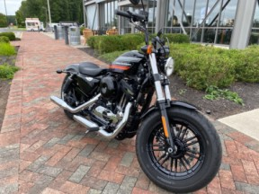XL 1200XS 2018 Forty-Eight® Special thumb 1