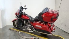 2013 Harley-Davidson® Electra Glide® Ultra Limited thumb 0