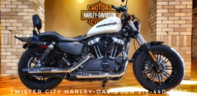 2020 Harley-Davidson® Forty-Eight® : XL1200X for sale near Wichita, KS thumb 2