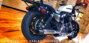 2020 Harley-Davidson® Forty-Eight® : XL1200X for sale near Wichita, KS thumb 0