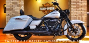 2020 Harley-Davidson® Road King® Special : FLHRXS for sale near Wichita, KS thumb 2