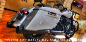 2020 Harley-Davidson® Road King® Special : FLHRXS for sale near Wichita, KS thumb 0