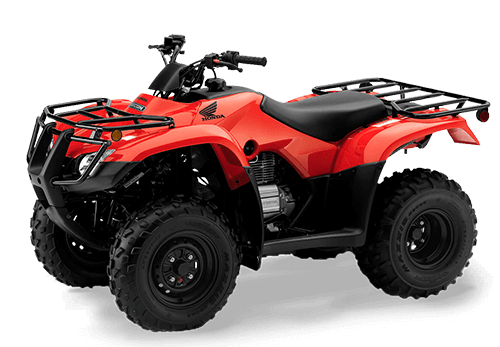 2020 Fourtrax Recon