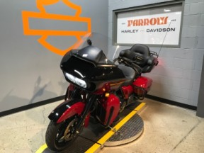 2020 Harley-Davidson Road Glide Limited FLTRK S&S Stage 1 Performance! thumb 0
